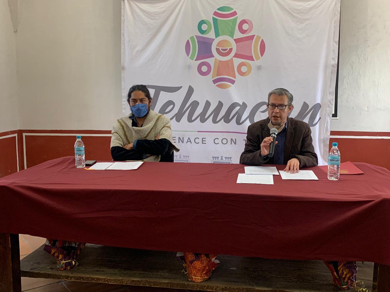 """GOBIERNO MUNICIPAL REALIZARÁ RESTAURACIÓN DE LA OBRA """"CHIVO GRANDE"""""""